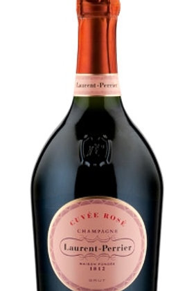 NV Cuvée Rosé , Laurent Perrier