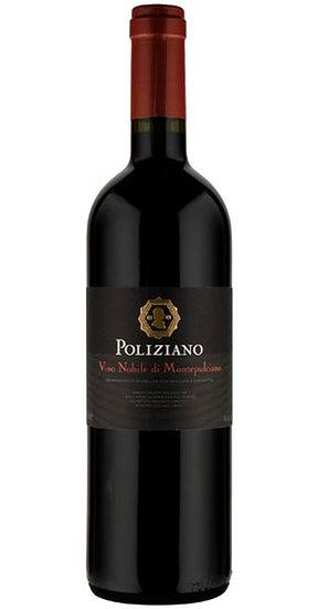 2016 Vino Nobile di Montepulciano, Poliziano