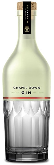 Chapel Down Bacchus Gin 70cl