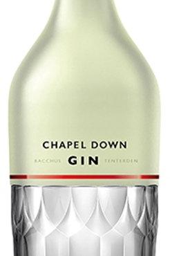 Chapel Down Bacchus Gin 70cl