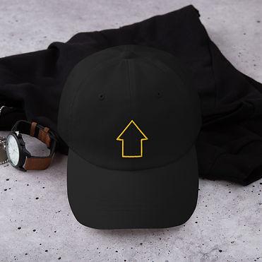 classic-dad-hat-black-front-609e950ea5c0