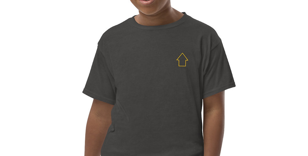 Youth Classic Short Sleeve T-Shirt