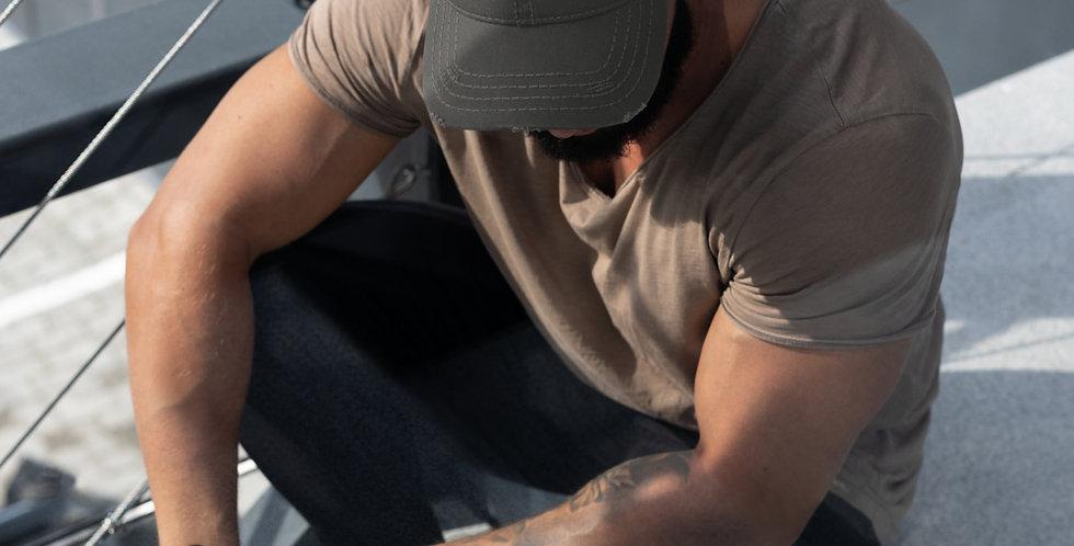 Fashion Distressed Cap