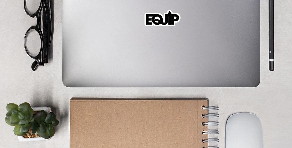 EQUIP Stickers