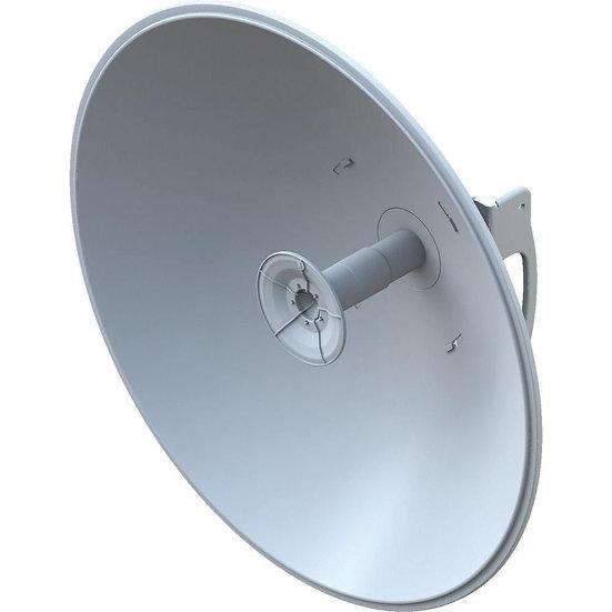 Ubiquiti 5 Ghz Airfiber Dish, 30 Dbi, Slant 45