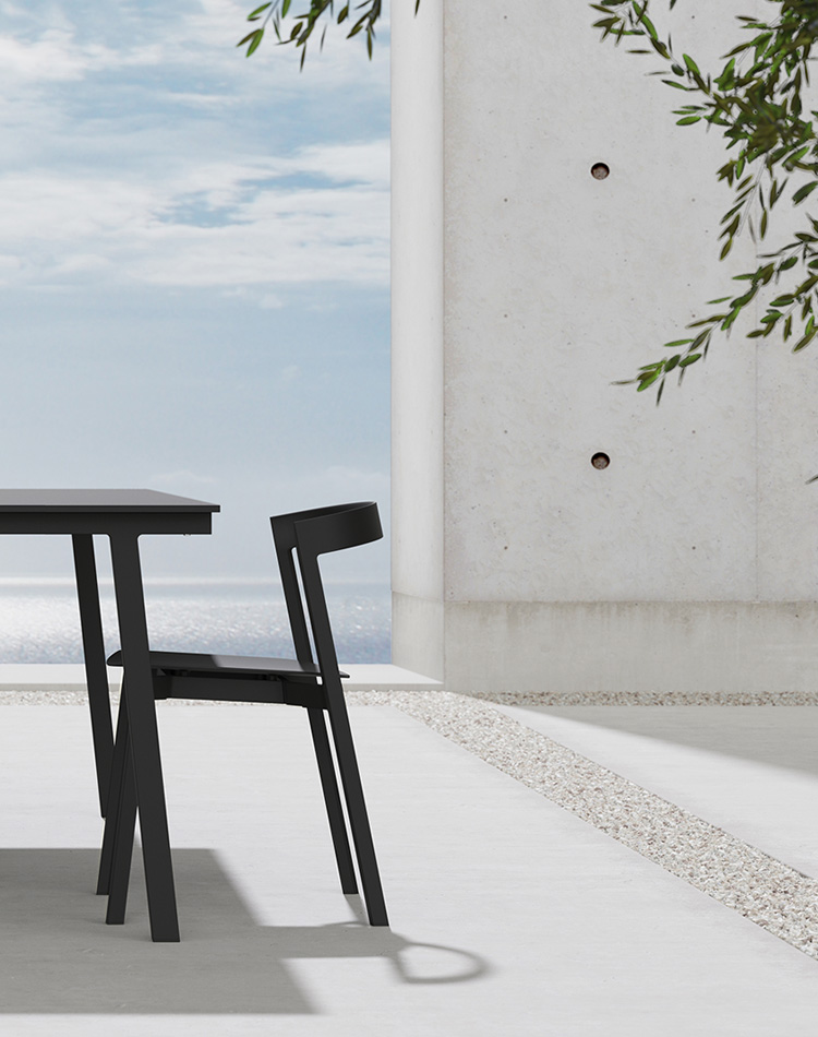 STACKING-CHAIR_DINING-TABLE_OUTDOOR