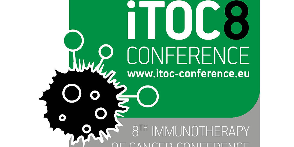 ITOC8_2021- 8th Immunotherapy of Cancer Conference 2021