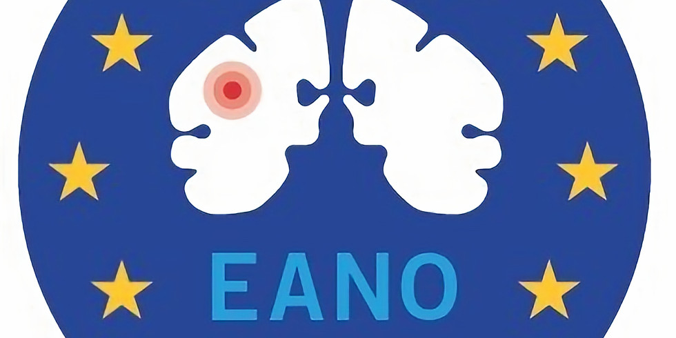 EANO 2022 - 17th Meeting of the European Association of Neuro-Oncology