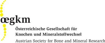 Österreichische Gesellschaft für den Knochen und Mineralstoffwechsel