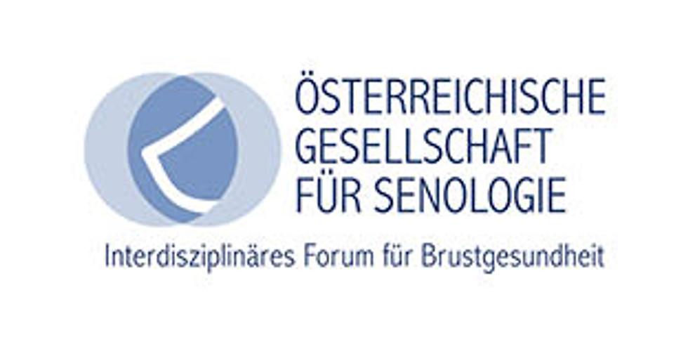 Jahrestagung der Öster. Gesellschaft für Senologie