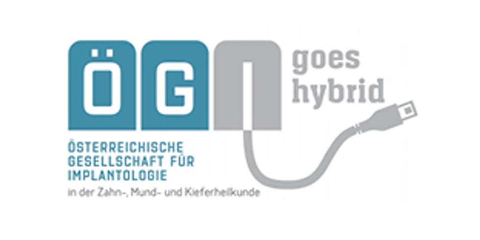 ÖGI 2021 - Jahrestagung der Österreichischen Gesellschaft für Implantologie