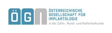 Österreichische Gesellschaft für Implantologie in der Zahn-, Mund- und Kieferheilkunde