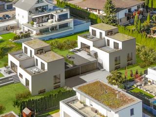 Übersicht Häuser 7b und 7c