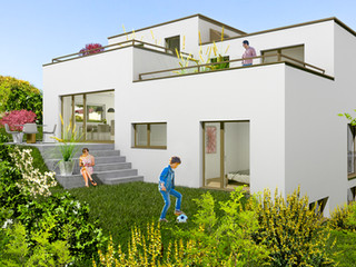Einfamilienhaus 7b