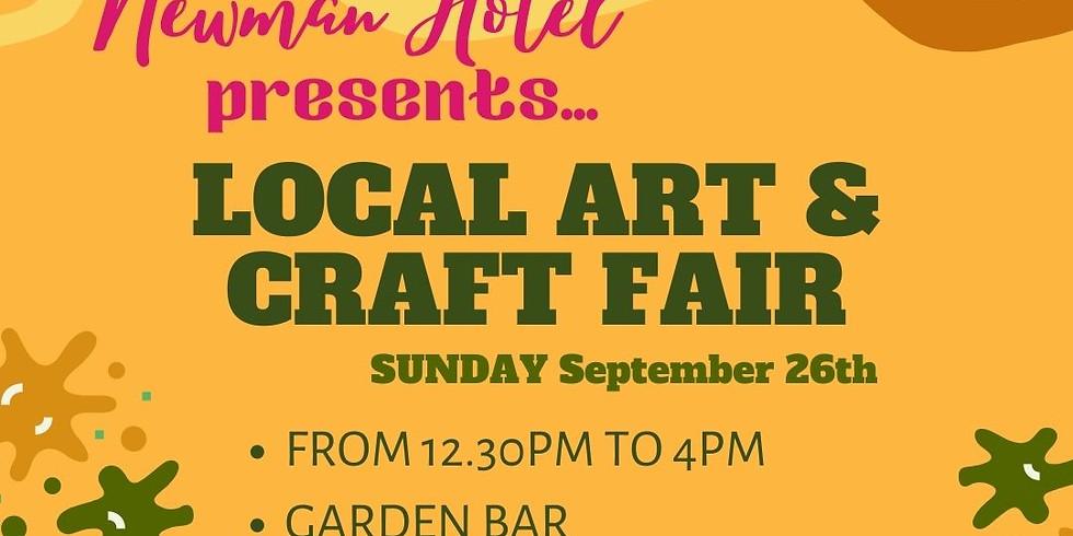Local ART & CRAFT Fair