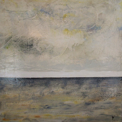 """Folgers Land"" by alan baddiley"