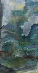"""Storm's Approach"" by alan baddiley"