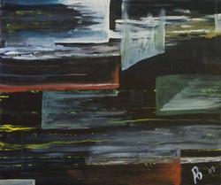 """""""Friday Night"""" by alan baddiley"""