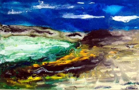 """Baylands"" by alan baddiley"
