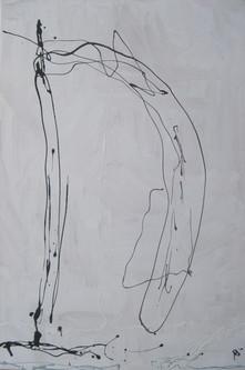 """""""Spinnaker"""" by alan baddiley"""