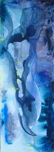 """Rodin"" by alan baddiley"