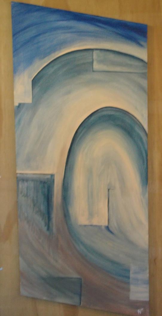 """""""Tsunami"""" by alan baddiley"""