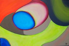 """Big Brother "" ( ""Laproscopsis""), by alan baddiley"