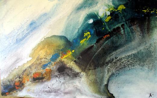 """""""Largo"""" by alan baddiley"""