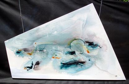 """""""Blue Duck"""" by alan baddiley"""