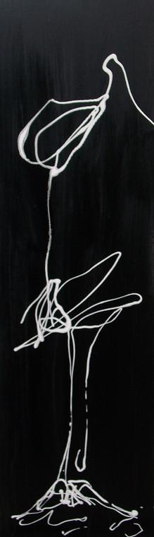 """""""Kotuku"""" by alan baddiley"""