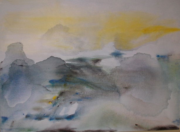 """""""Shamal"""" by alan baddiley"""