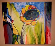 """""""Flower"""" by alan baddiley"""