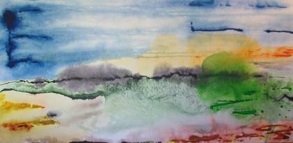 """New Wave"" by alan baddiley"