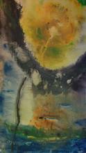 """Sunflower"" by alan baddiley"