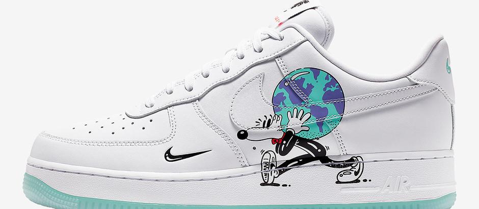 Nike Earf Day