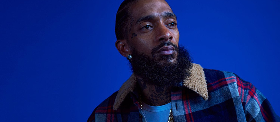 Nipsey Hussle The Great
