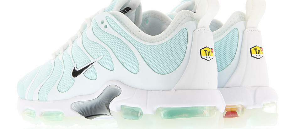 Nike Air Max Plus TN – Ultra Glacier Blue