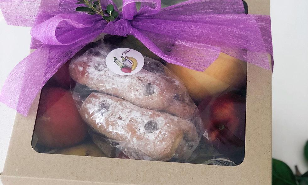 Small Fruit Gift Boxa