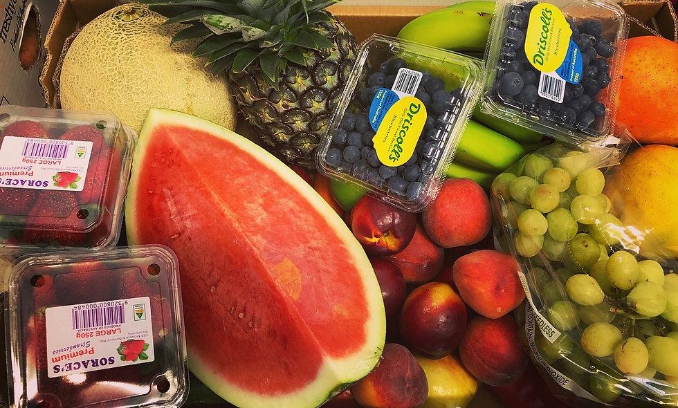 Boxa Fruit