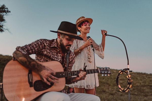 Just Married Band et Prodij DJ et Design