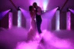 dj dijon mariage côte d'or bourgogne beaune chic tendance champêtre bohème actuel nuage fumée lourde