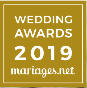 wedding awards mariages.net 2019 dj dijon mariage prodij bourgogne decoration design