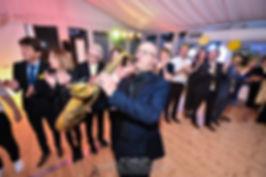 dj dijon prodij mariage ambiance saxophoniste domaine de pont de pany