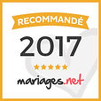 dj dijon prodij wedding awards 2017 récompense mariages.net