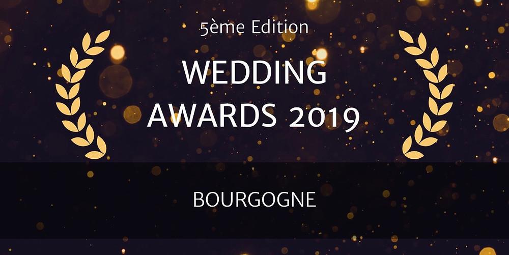 wedding awards mariages.net 2019 dj dijon mariage prodij bourgogne