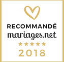 dj dijon prodij wedding awards 2018 récompense mariages.net