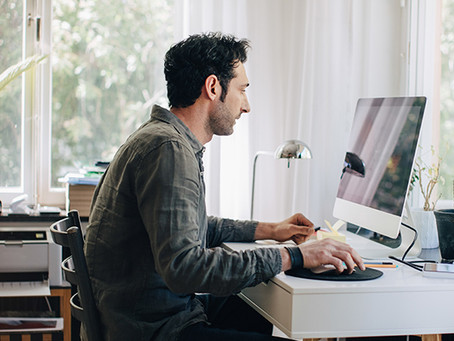 Why Home Office Space Is More Desirable Than Ever