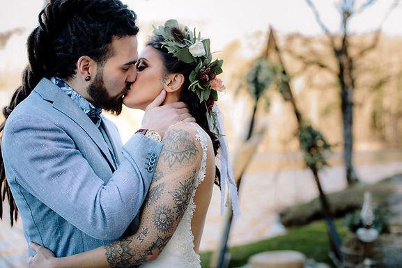 prodij design boheme dijon scenographie baiser amour mariage couronne fleurs arche photo.jpg