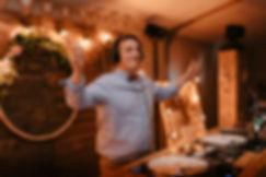 dj dijon prodij Professionnel  mariage vegetal en bourgogne france