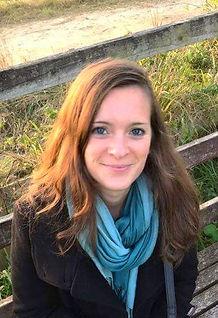 Carolie Pitz Heilpraktikerin für Psychotherapie Heidelberg